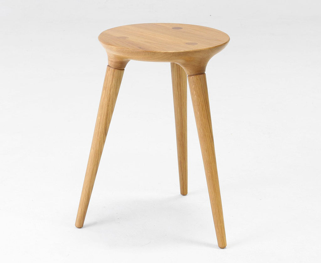 Handcrafted Coventry Stool