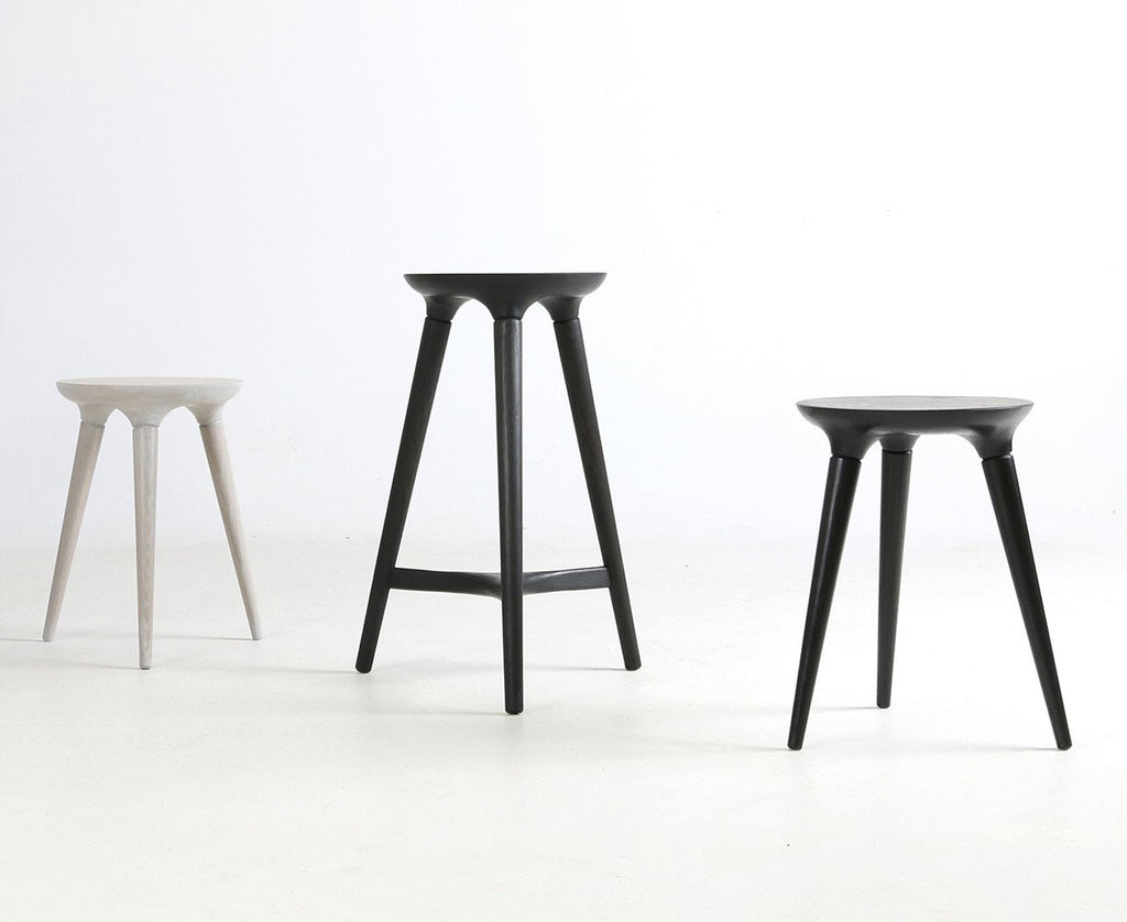 Dunn Coventry Stool | DSHOP