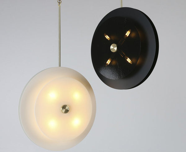 Equinox Pendant Light by Studio Dunn