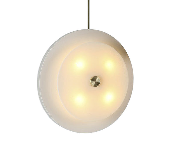 Equinox Pendant Light - Warm White by Studio Dunn