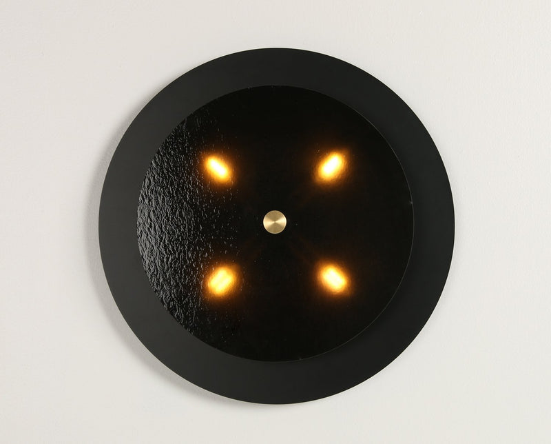 Equinox Sconce - Glass | DSHOP