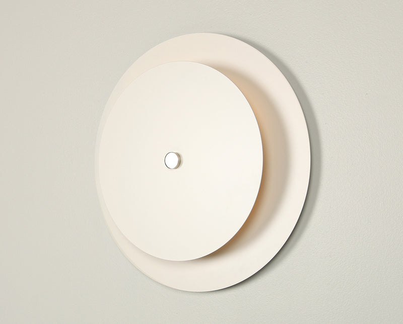 Cream Wall Sconce | DSHOP