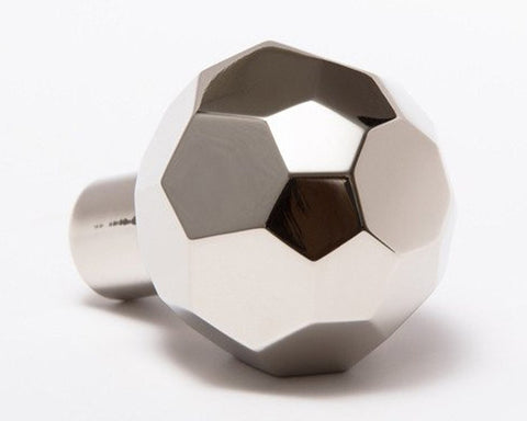 Facet-02L Knob (Large) | Luxury hardware