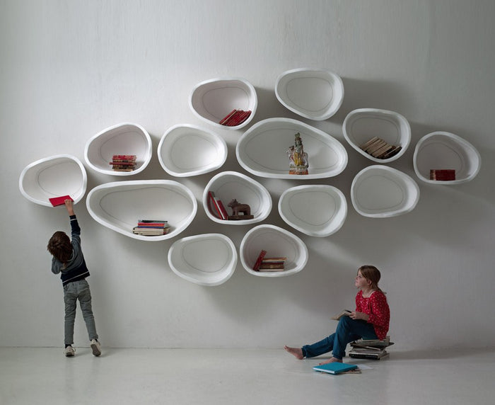 Favo Modular Wall Elements