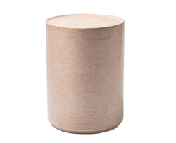 Amara Side Table - Pink Marble | DSHOP