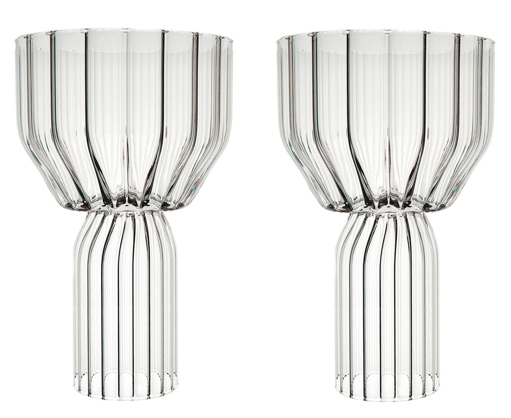 Margot Water Goblet - Set of Two