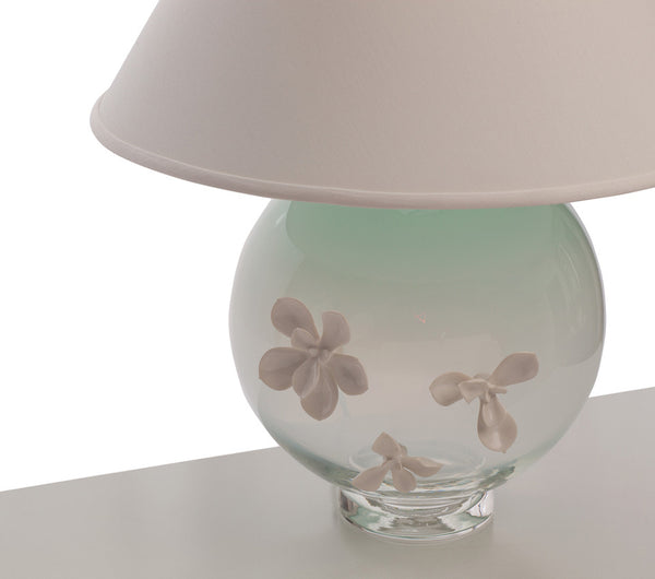 Floral Table Lamp | DSHOP
