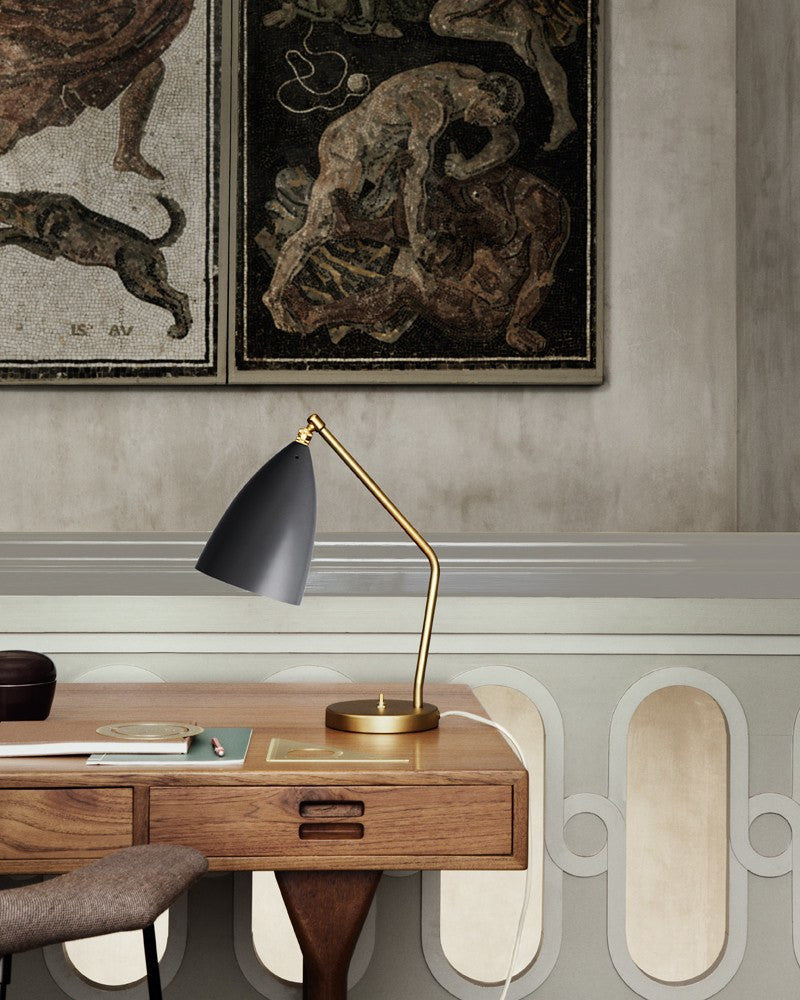 Grasshopper Table Lamp | DSHOP