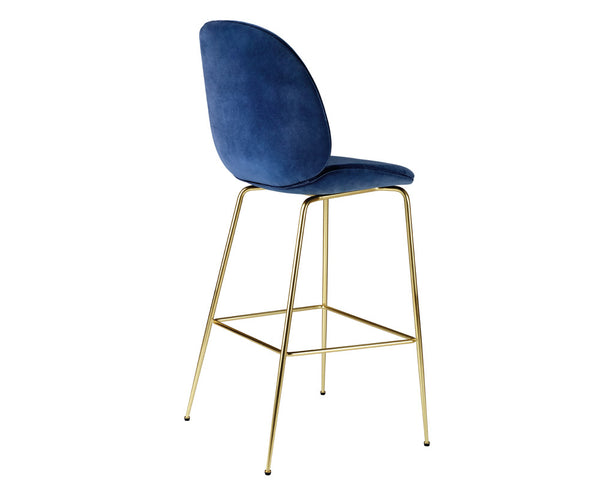 Upholstered Beetle Stool Bar Stool Amp Counter Stool By