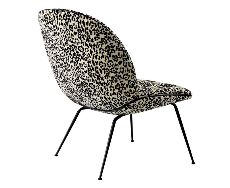 Upholstered Beetle Lounge Chair by GamFratesi | DSHOP