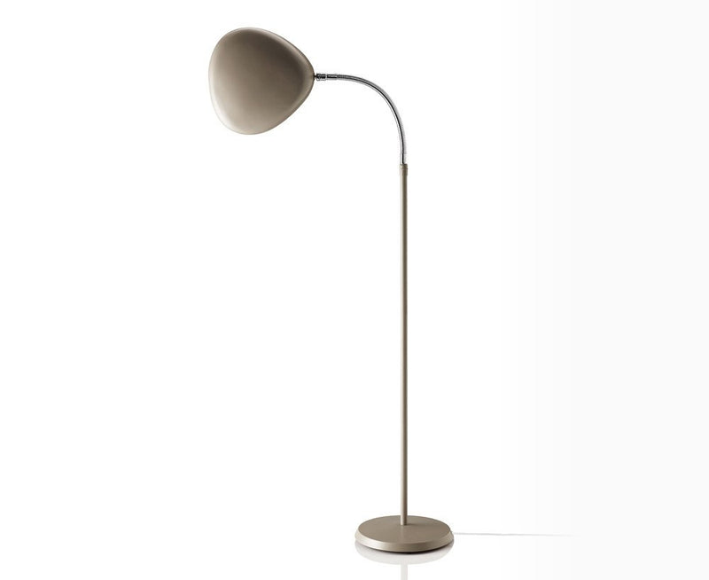 Gubi Cobra Floor Lamp by Greta Grossman