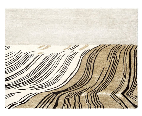 Horizon Field Tapestry / Rug