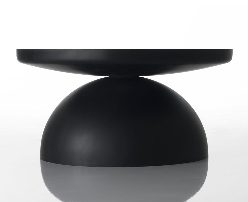 Sculptural Isola Coffee Table