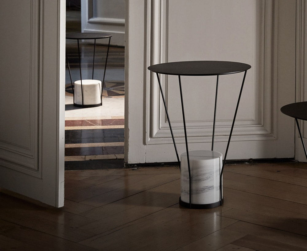 Lest S Side Table by Radar