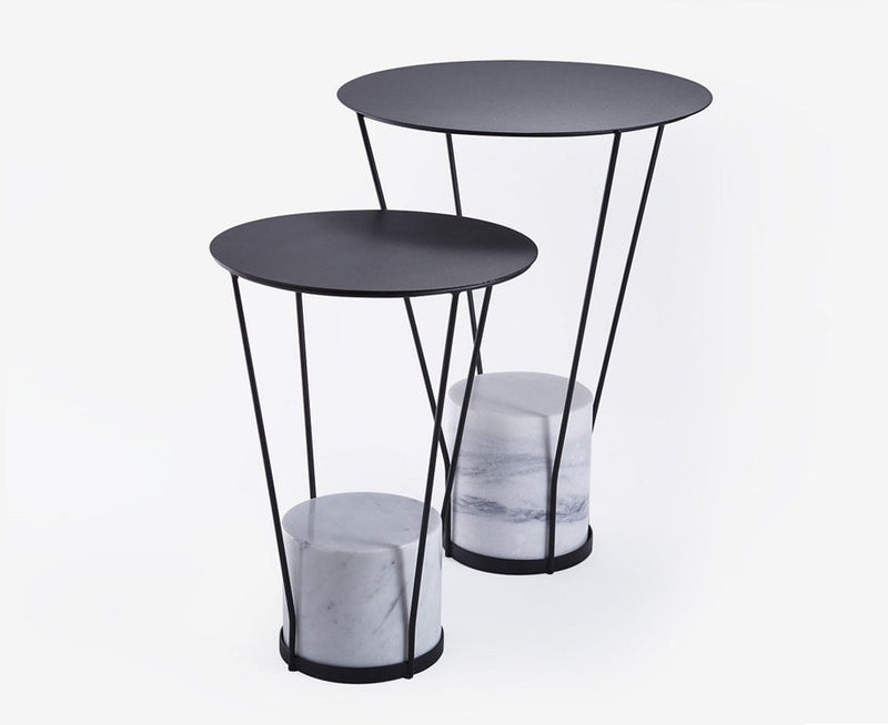 Lest L Side Table by Radar
