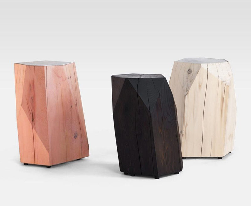 Little Gem Tables by Hinterland