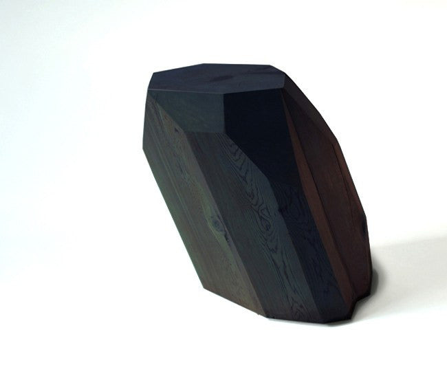 Little Gem Table - Carbon