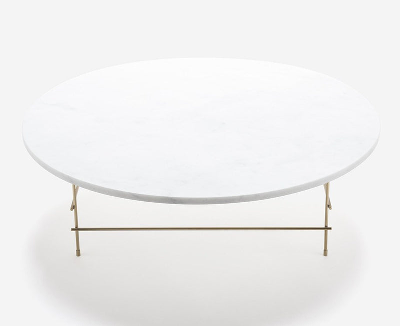 Marblelous Coffee Table by Aparentment | DSHOP