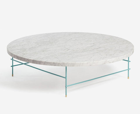 Marblelous Coffee Table - Color