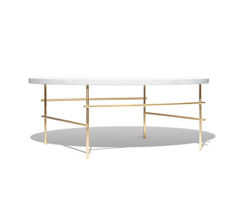 Marblelous Coffee Table - Medium