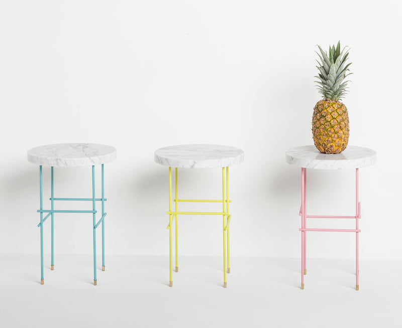Marblelous Pedestal - Color | DSHOP