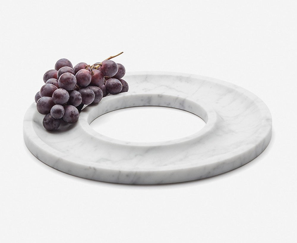 Marblelous Ring Tray