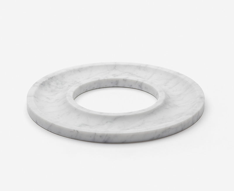 Aparentment Marblelous Ring Tray