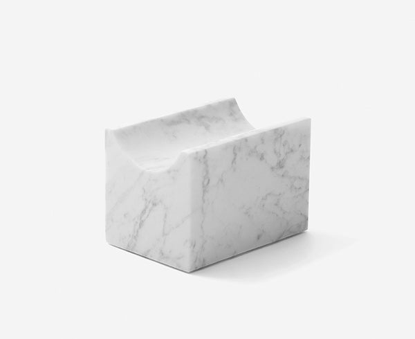Aparentment Marble Wine Holder | DSHOP