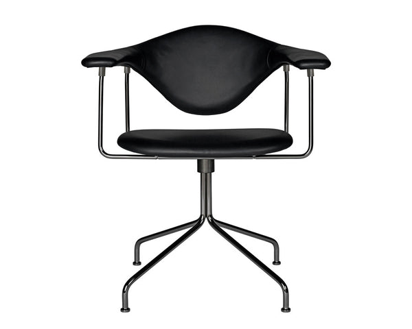 Masculo Chair with Swivel Base | DSHOP