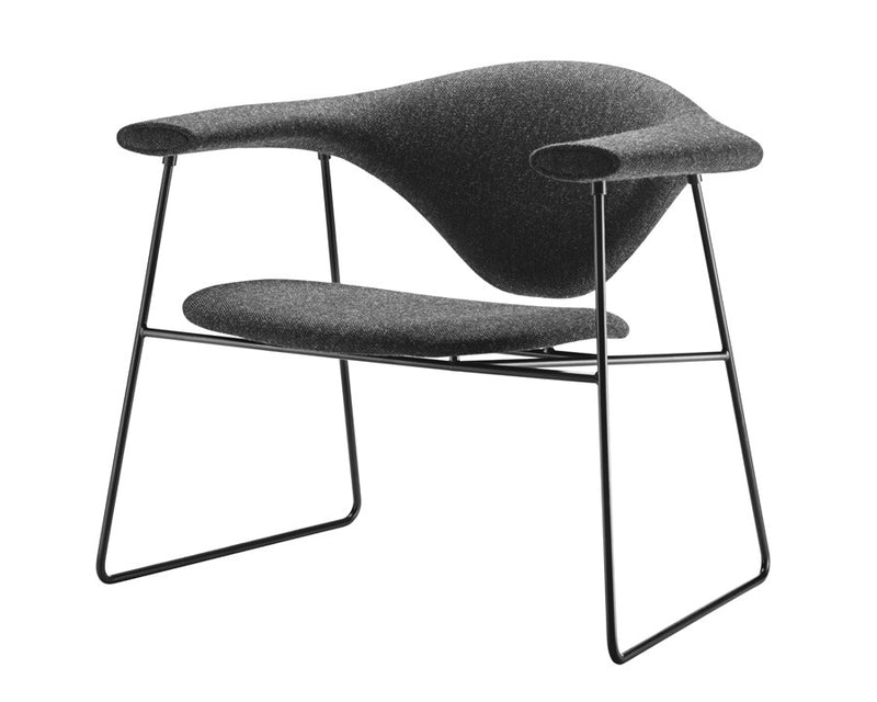 Masculo Chair by GamFratesi | DSHOP