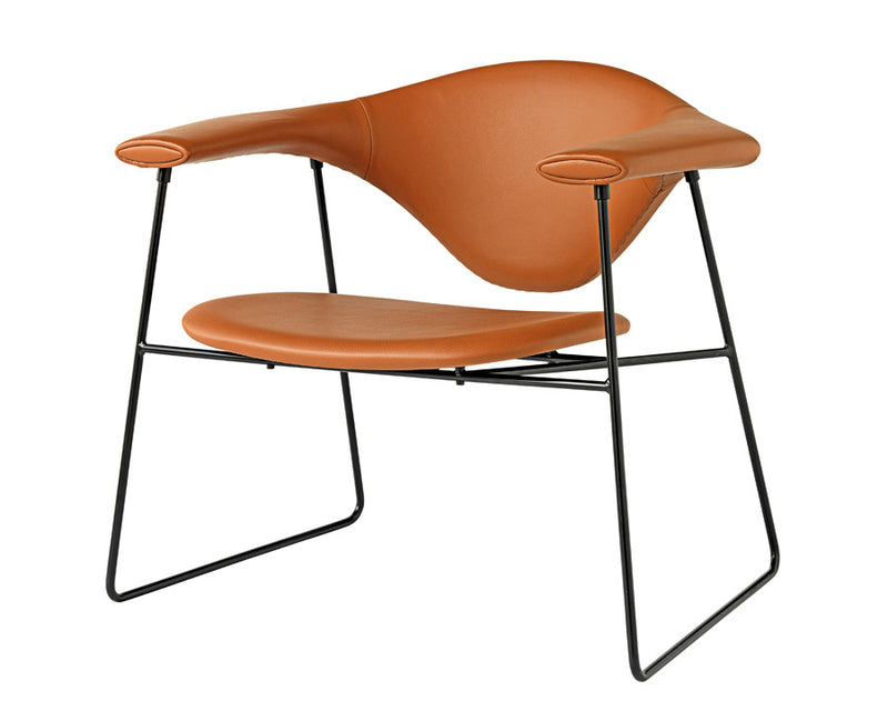 Masculo Chair - Leather | DSHOP