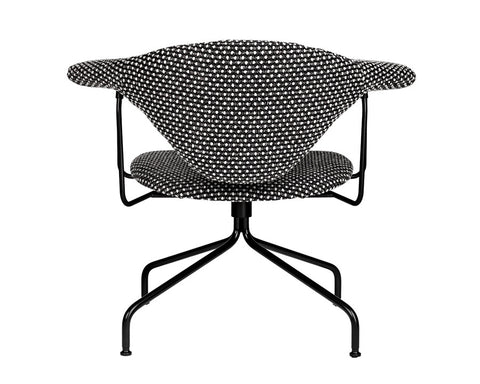 Masculo Chair - Swivel Base