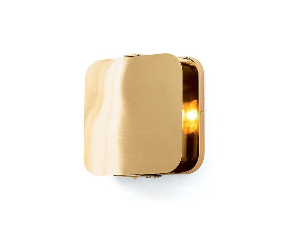 Mercury Sconce - Antique Brass | DSHOP