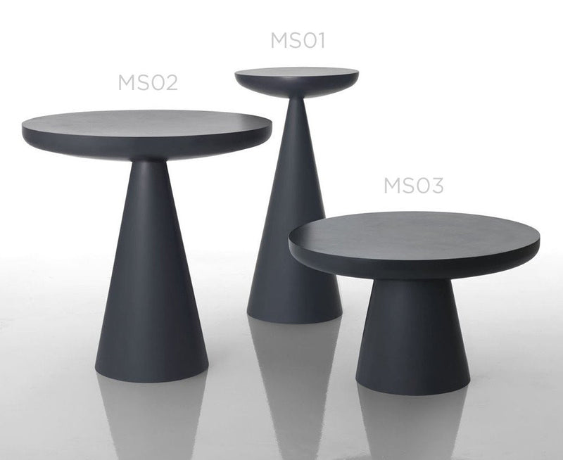 Miss Accent Tables
