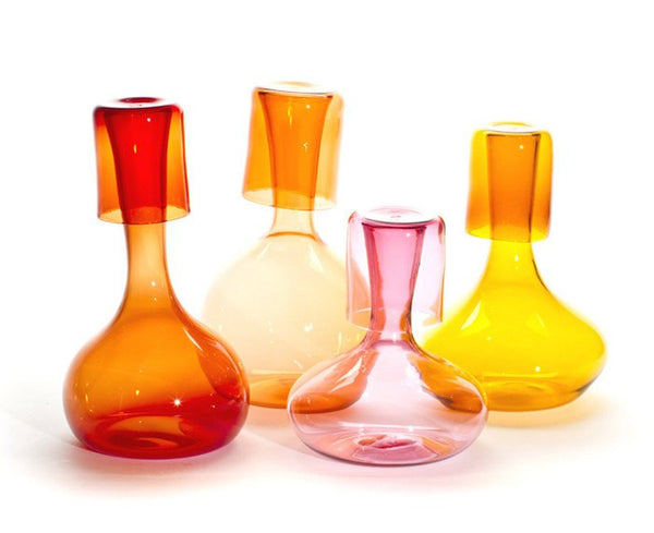 Glass Pitcher + Cup 2012