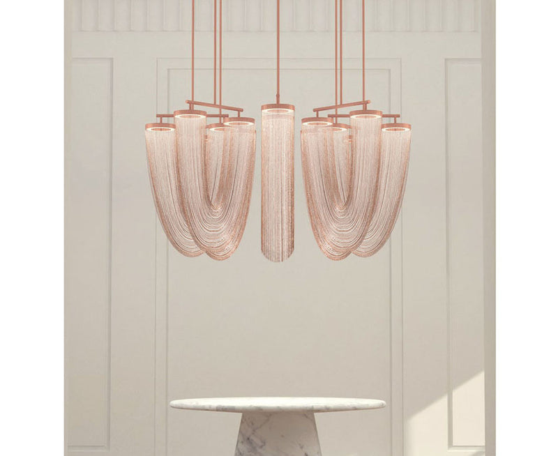 Otero Pendant Lights - Small