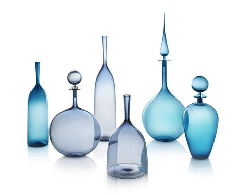 Flask Petite Decanter
