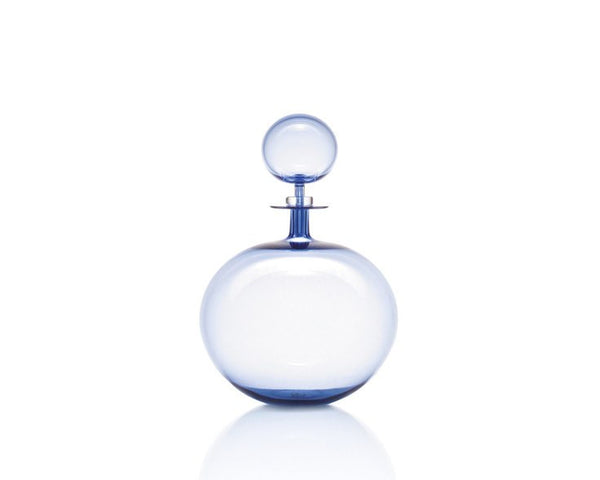 Low Round Petite Decanter | DSHOP