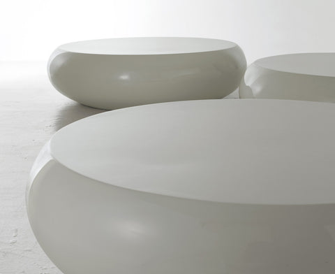 Pillola Round Coffee Table