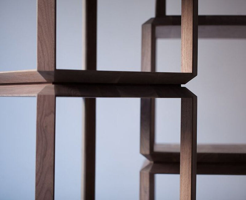 Drew Modular Bookcase by Studio CJWA
