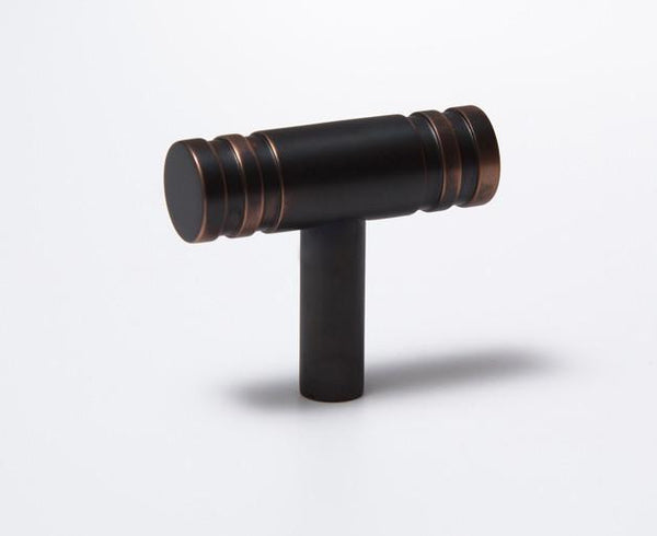Reveal-02 T-Knob | Luxury Hardware