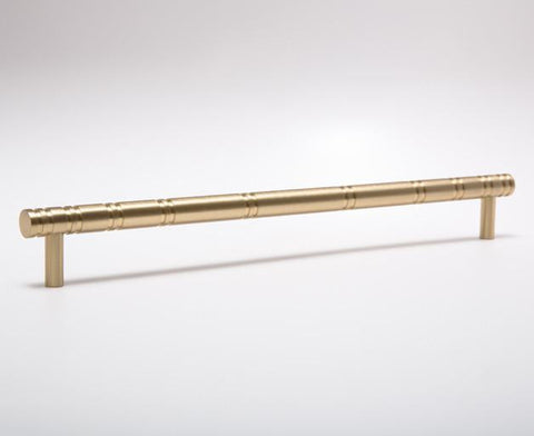 Reveal-10 Handle Brass