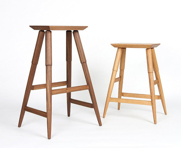 Rockport Stool | Studio Dunn