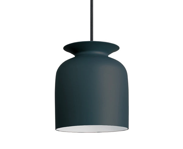 Ronde Pendant Light - Small - Anthracite Grey | DSHOP