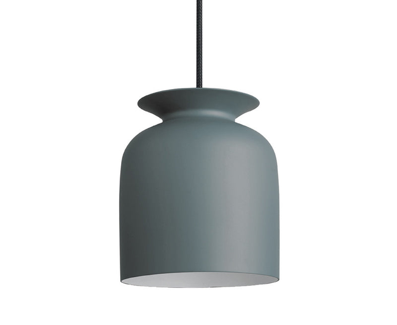 Ronde Pendant Light - Small - Pigeon Grey | DSHOP