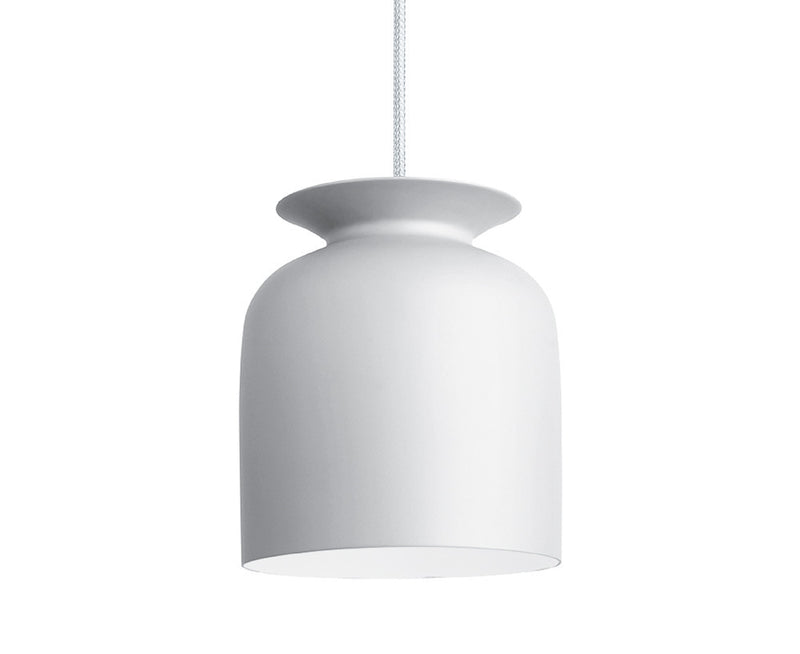 Ronde Pendant Light - Small - White | DSHOP