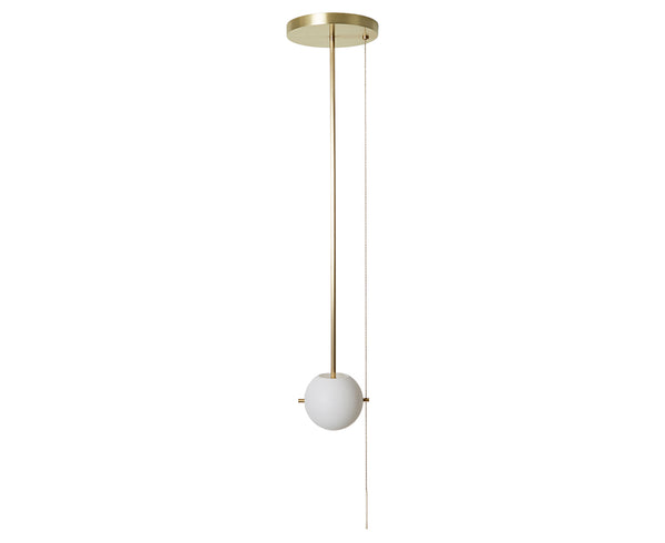 Signal Pendant Light by Workstead | DSHOP