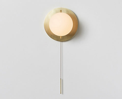 Signal Sconce