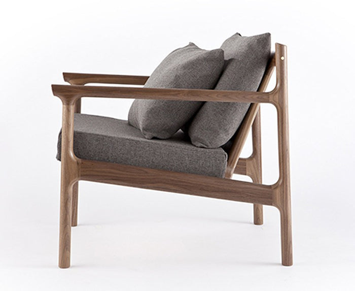 Stillwater Club Chair by Studio Dunn | DSHOP