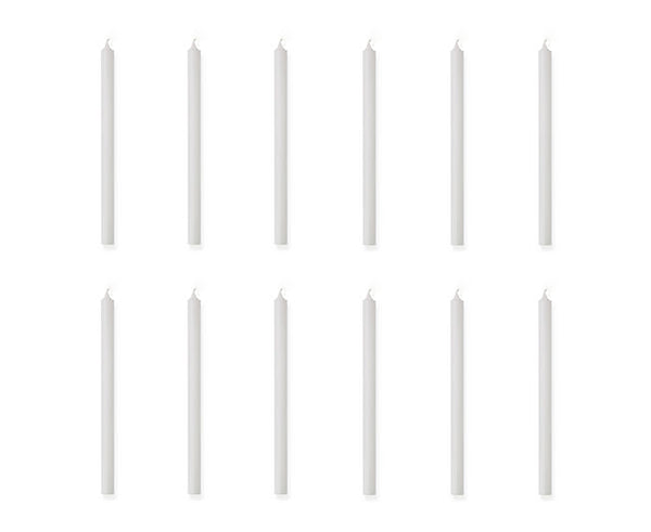Stoff Wax Candles - 12 Pack